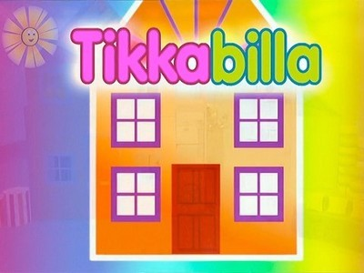 Tikkabilla (UK) tv show photo