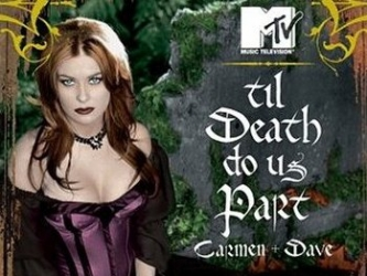 Til Death Do Us Part: Carmen + Dave tv show photo
