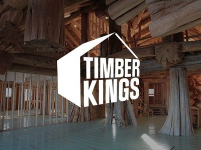 Timber Kings (CA) tv show photo