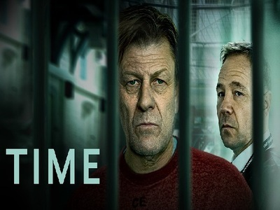 Time (2021) tv show photo