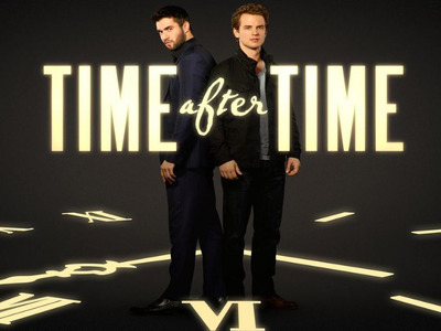 Time After Time tv show photo