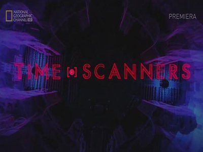 Time Scanners (AU)