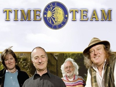 Time Team (UK)