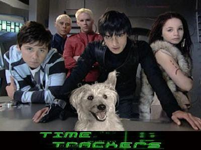 Time Trackers (AU) tv show photo
