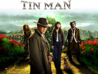 Tin Man tv show photo