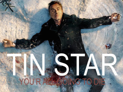Tin Star tv show photo