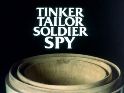 Tinker, Tailor, Soldier, Spy (UK)