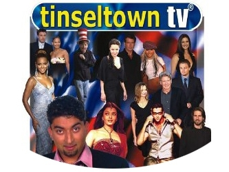 Tinseltown TV (UK) tv show photo