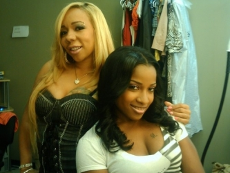 Tiny & Toya tv show photo