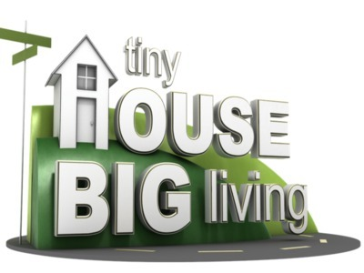 Tiny House, Big Living