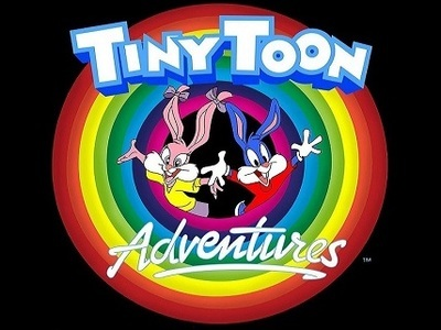 Tiny Toon Adventures tv show photo