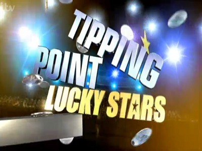 Tipping Point: Lucky Stars (UK) tv show photo