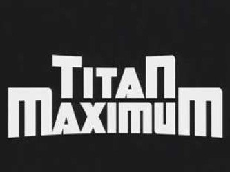 Titan Maximum tv show photo