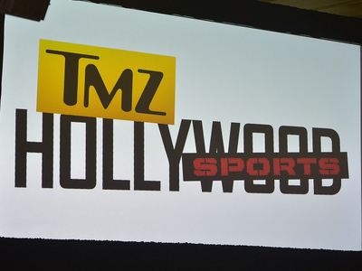TMZ Hollywood Sports