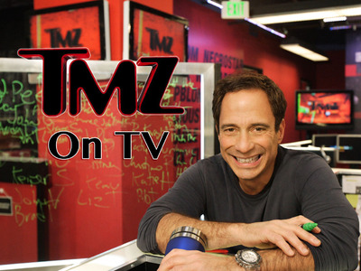 TMZ on TV tv show photo