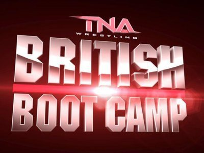 TNA British Boot Camp (UK) tv show photo