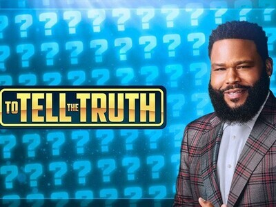To Tell the Truth tv show photo
