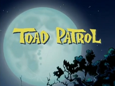 Toad Patrol (CA) tv show photo