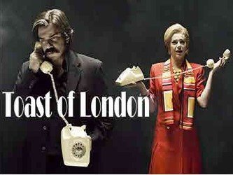 Toast of London (UK)