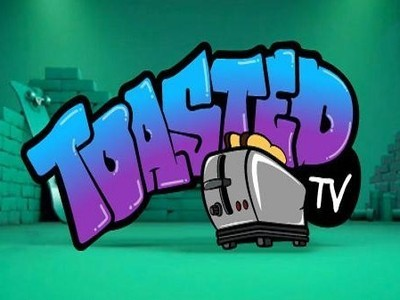 Toasted TV (AU)