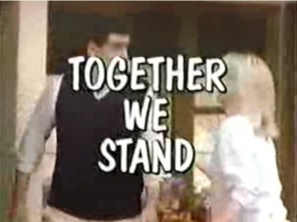 Together We Stand tv show photo