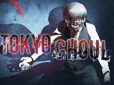 Tokyo Ghoul  tv show photo