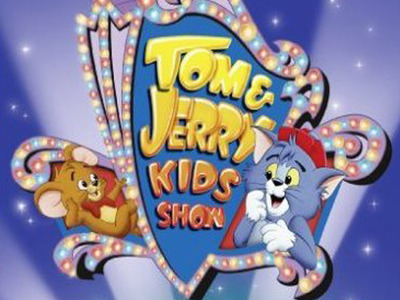 Tom and Jerry Kids tv show photo