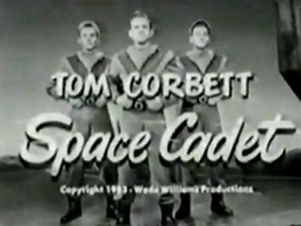Tom Corbett, Space Cadet tv show photo