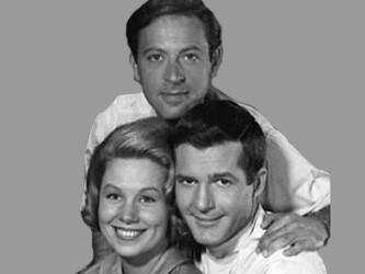 Tom, Dick and Mary tv show photo