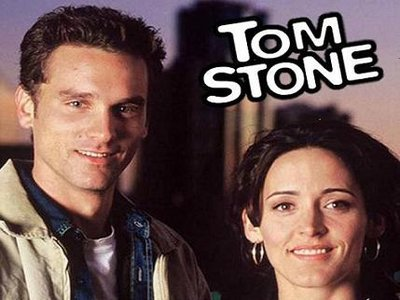 Tom Stone (CA) tv show photo