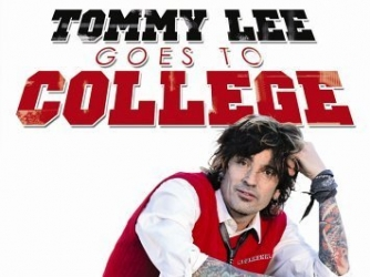 Tommy Lee Goes to College tv show photo