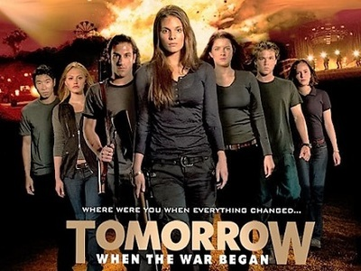 Tomorrow When The War Began (AU) tv show photo