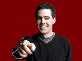 Too Late With Adam Carolla tv show photo