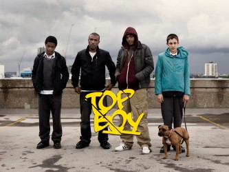 Top Boy tv show photo