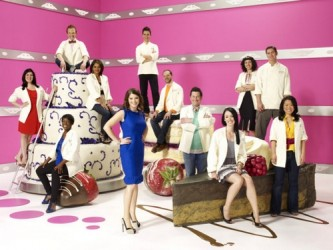 Top Chef: Just Desserts tv show photo