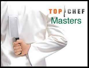 Top Chef: Masters tv show photo