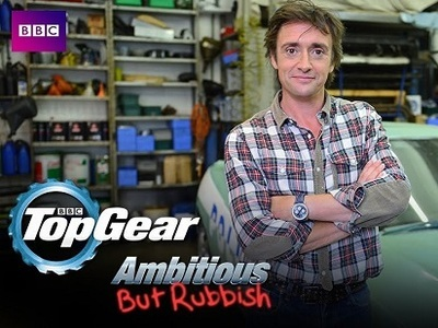 Top Gear: Ambitious but Rubbish tv show photo