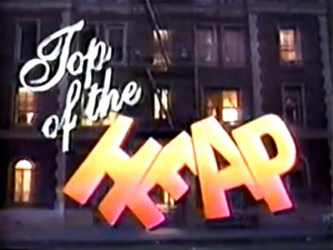 Top of the Heap TV Show