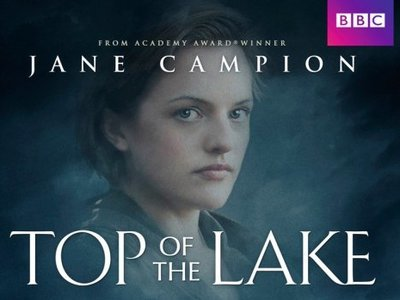 Top Of The Lake tv show photo