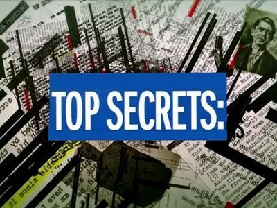 Top Secrets tv show photo