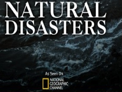 Top Ten Natural Disasters (UK)