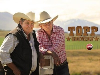 Topp Country (NZ) tv show photo