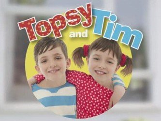 Topsy And Tim (UK)