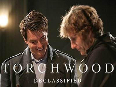 Torchwood Declassified (UK) tv show photo