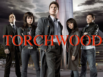 Torchwood (UK) tv show photo