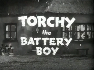 Torchy the Battery Boy (UK) tv show photo