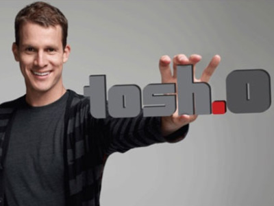 Tosh.0 tv show photo
