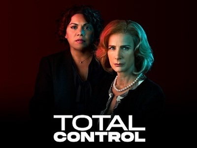 Total Control tv show photo