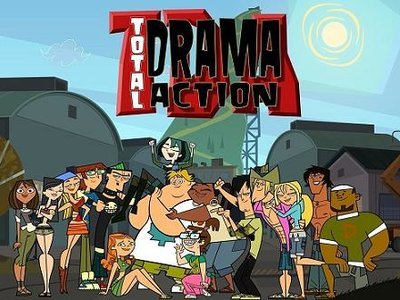 Total Drama Action (CA)