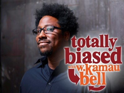 Totally Biased with W Kamau Bell tv show photo